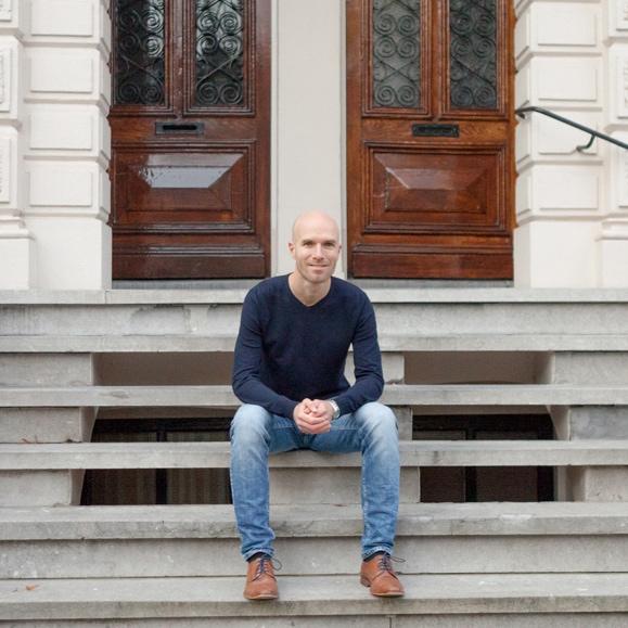 Movinforce Rolf Oostenbrink