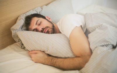 Hoe verhoog je je weerstand met een goede slaap?