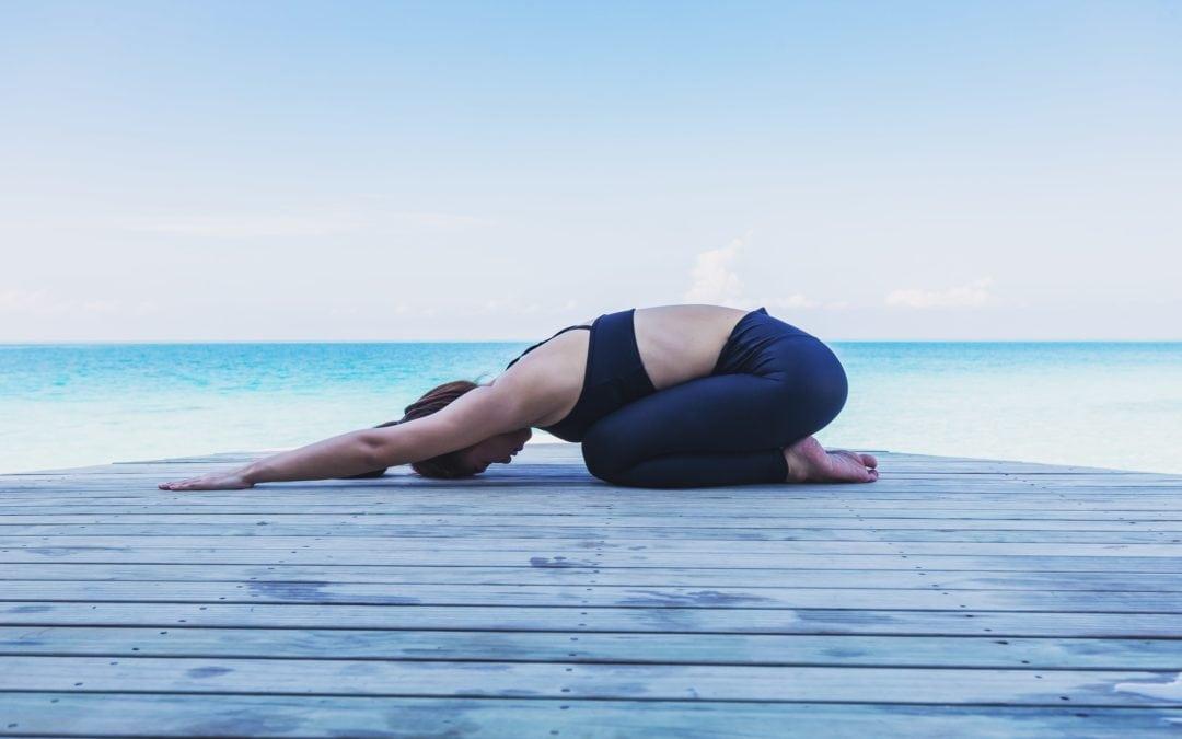Hoe verhoog je je weerstand door minder stress, meer ontspanning en optimale beweging?