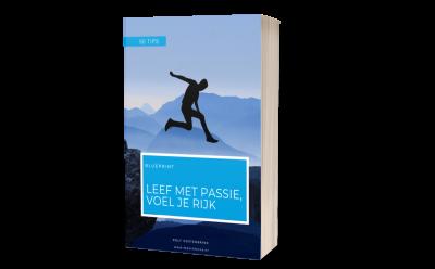 Gratis e-book 'Leef met passie, voel je rijk'